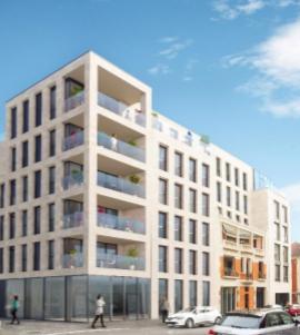 A LOUER – Centre-Ville de Reims