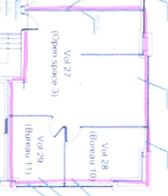 Plan Bureaux